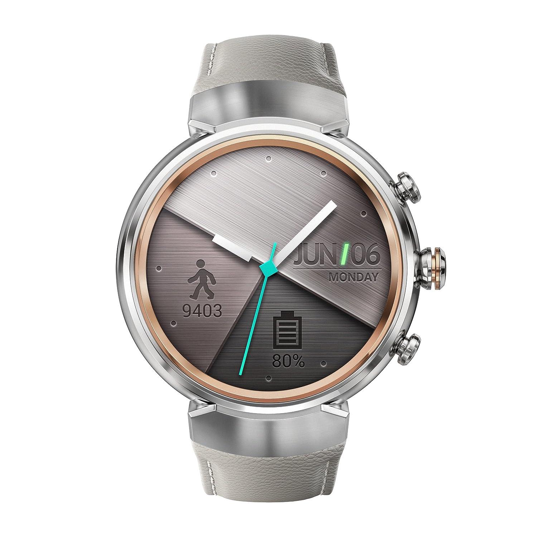 ASUS Reloj ZenWatch 3 WI503Q-2RBGE0001 3,5 cm (1,39 Zoll ...