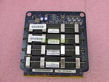 Apple Mac Pro A1186 1,1 820-1981-A 630-7667 Memory Riser Card 922-7695
