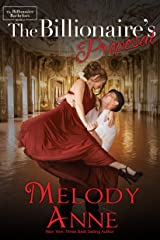 The Billionaire's Marriage Proposal (The Andersons, Book 4) Kindle Edition