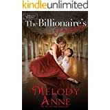 The Billionaire's Marriage Proposal (The Andersons, Book 4) (Billionaire Bachelors series)