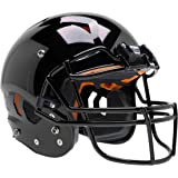 Schutt Sports Vengeance A9 Youth Football Helmet (Facemask NOT Included)