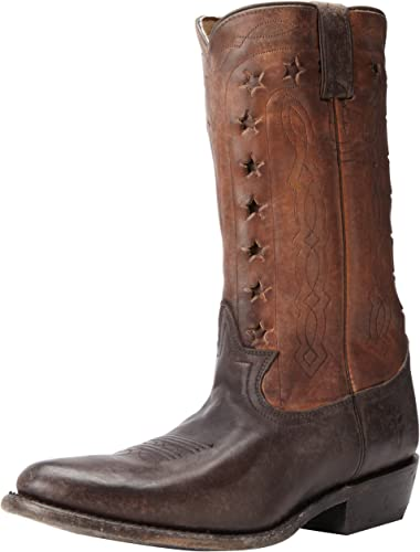 FRYE Men's Wyatt Americana Boot