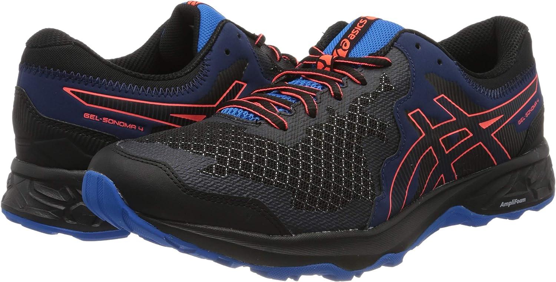 ASICS Gel-Sonoma 4 1011a177-003, Zapatillas de Running para Hombre: Amazon.es: Zapatos y complementos