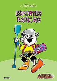 Almanaque Maluquinho – Esportes radicais – Nova edição