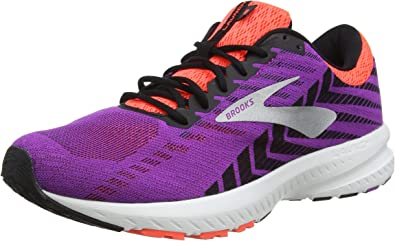 Brooks Launch 6 Womens Trainers SS19