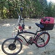 Worksman Extra Wide Comfort Bike Saddle 13-Inch