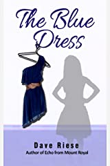 The Blue Dress Kindle Edition