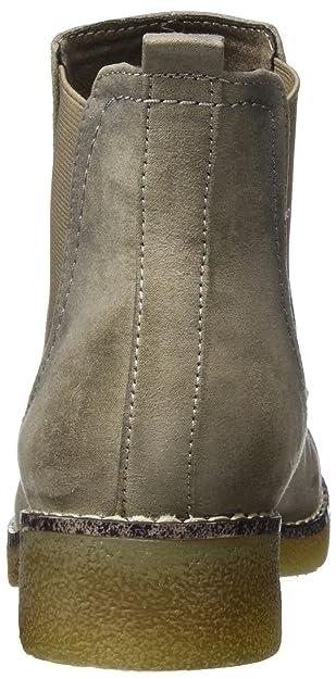 Tamaris Damen 25312 Chelsea Boots, grau  Amazon.de  Schuhe   Handtaschen beca3f6223