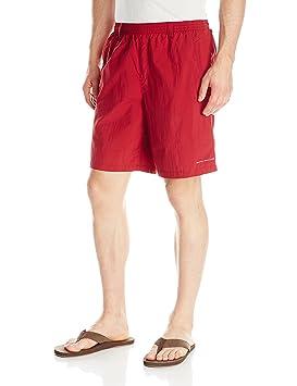 bc5a19cc9c Columbia Men's PFG Backcast III™ Water Short: Amazon.ca: Clothing ...