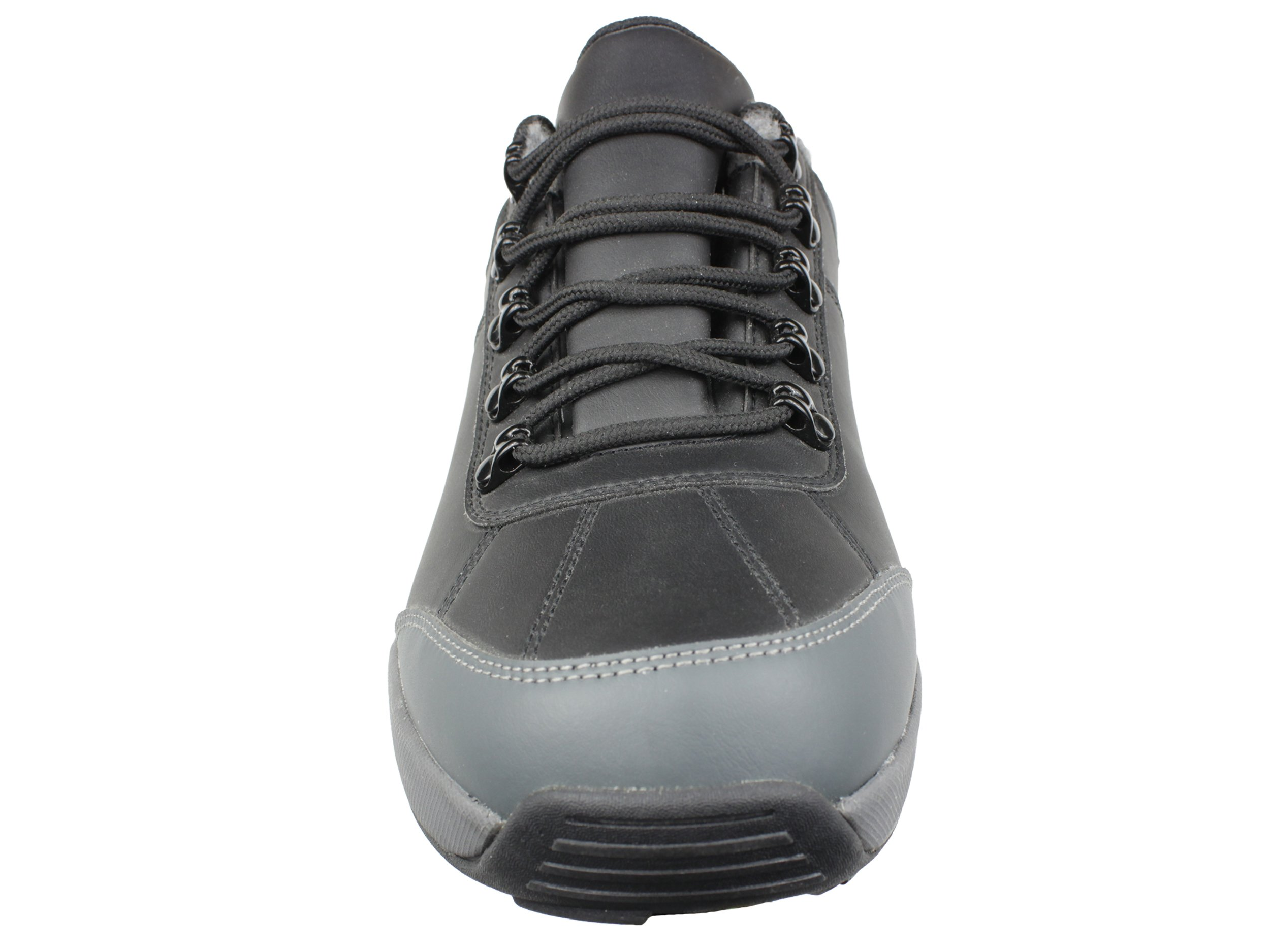 Oregon Mudders Womens CW400N Waterproof Oxford Golf Shoe with Turf Nipple Sole 9M US Womens by Oregon Mudders (Image #3)