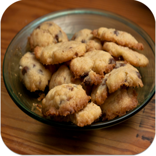 Butter Cookie Recipes - Butter Cookies Recipes