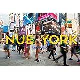 Nue york self portraits of a bare urban citizen