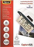 Fellowes ImageLast Laminierfolien 125 Mikron, DIN A4 (100er Pack)