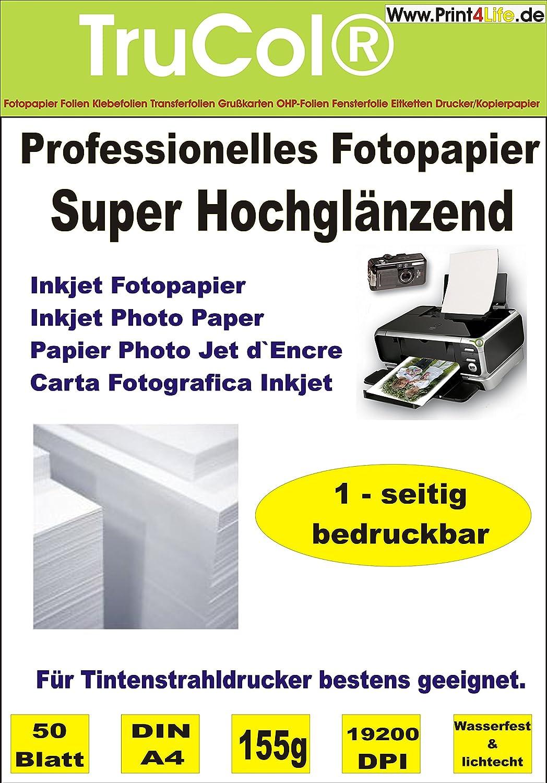 100 Hojas de A4 de Transparencias (Papel Transparencias OHP calco ...