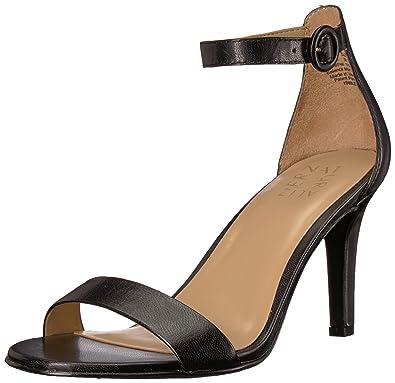 0fc963951db4 Amazon.com  Naturalizer Women s Kinsley Sandal  Shoes