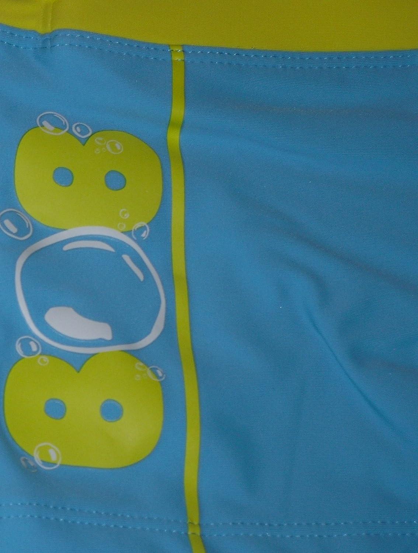 Spongebob Boys Swim Trunks Swim Wear 3 4 5 6 7 /& 8 Years Old