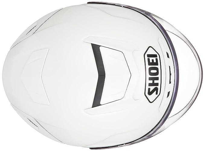 Amazon.com: Shoei J-FORCE4 Luminous White Size M (57cm) Helmet: Automotive