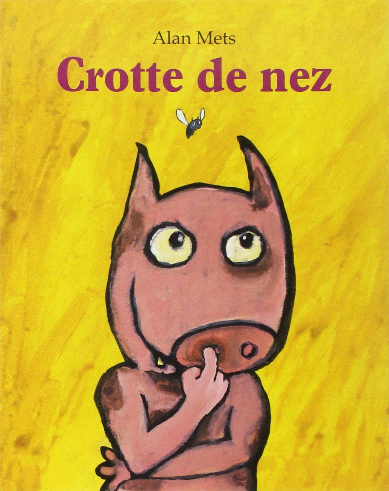 Download Crotte de nez PDF