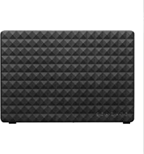 Seagate Expansion Desktop, 16 TB, External Hard Drive HDD - USB 3.0 for PC Laptop and Two-Year Rescue Services (STEB16000402)