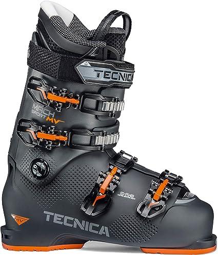 Mach de Ski 90 Chaussures pour Tecnica Sport MV Homme ARjL3q54