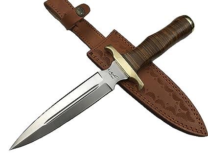 Amazon.com: Ash hkf709-l personalizado hecho a mano caza ...