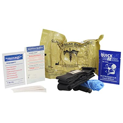 CTC Mini traumatisme Kit (MTK)