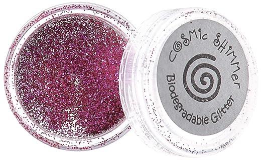 Cosmic Shimmer - Purpurina biodegradable - Lemon Drop: Amazon.es ...