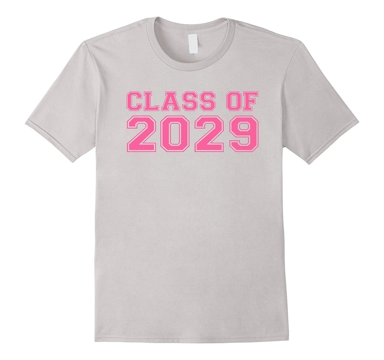 Class Of 2029 Shirt – Class Of 2029 T-Shirt – All Sizes