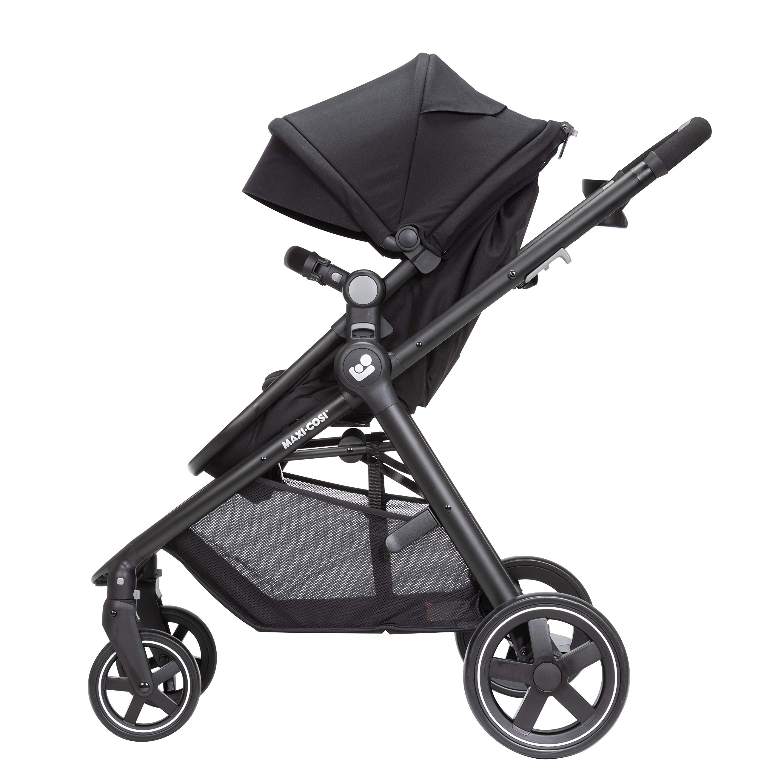 Maxi-Cosi Zelia Stroller, Night Black, One Size by Maxi-Cosi (Image #3)