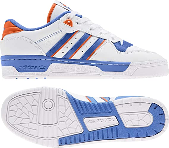 Adidas ORIGINALS Chaussure pour Homme Adidas Rivalry Low