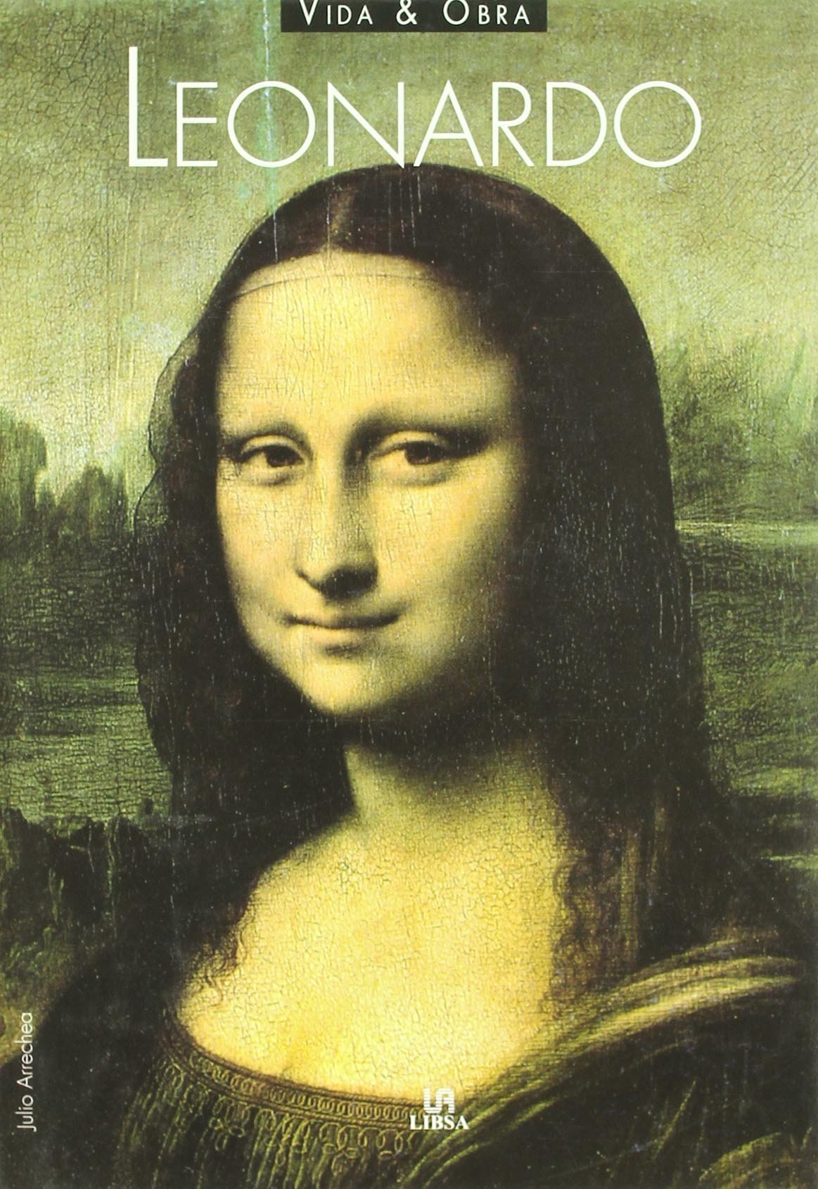 Read Online Leonardo (Spanish Edition) ebook