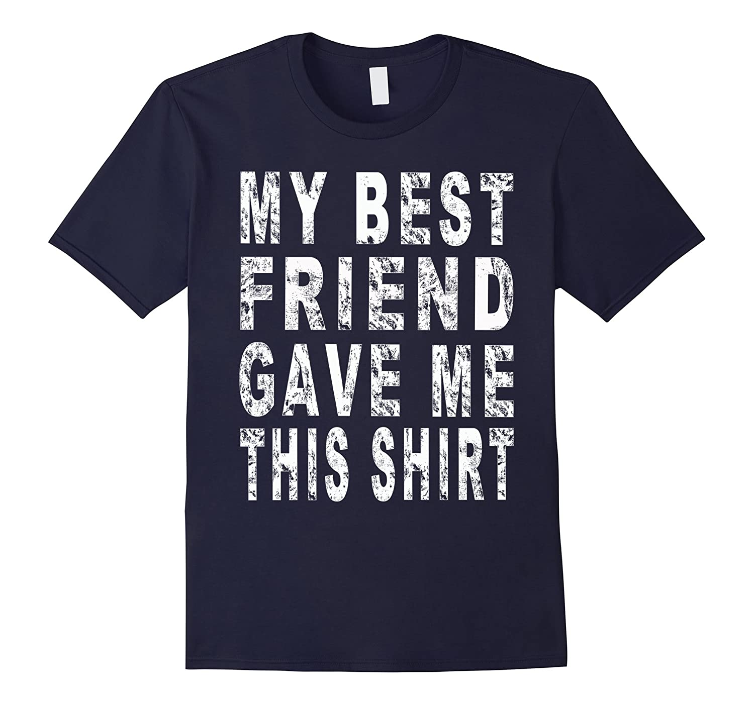 Womens Best Friend Shirt Heather-Teeae