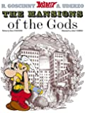 Asterix The Mansions of the Gods: Album #17