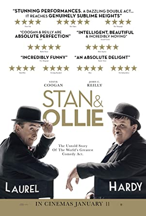 Image result for stan and ollie blu ray