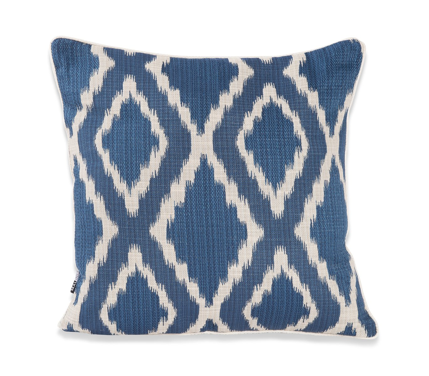 Malini Blue Cushion - Libra: Amazon.co.uk: Kitchen & Home