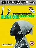 Black Girl + Borom Sarret (Limited Edition Dual Format) [DVD]