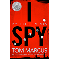 I Spy: My Life in MI5 (English Edition)