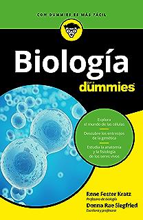 Biología para Dummies