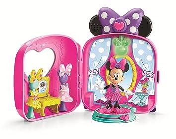 gran descuento para original mejor calificado disfruta del precio de descuento Disney Y5145 - Tienda-Maletín De Minnie (Mattel)