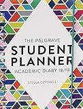 The Palgrave Student Planner 2018-19 (Palgrave Study Skills)