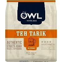 Owl Teh Tarik Tea, 17g (Pack of 20)