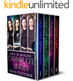 Heir of Dragons: The Complete Series (Heir of Dragons)