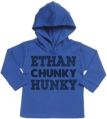 Amazon sr personalised name chunky hunky cotton baby hoodie sr personalised name chunky hunky cotton baby hoodie personalised baby gift personalised baby negle Choice Image