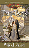 Time of the Twins: Legends, Volume One (Dragonlance Legends Book 1) (English Edition)