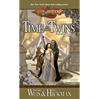 Time of the Twins (Dragonlance Legends Book 1) (English Edition)
