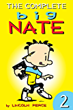 The Complete Big Nate: #2 (amp! Comics for Kids) (English Edition)