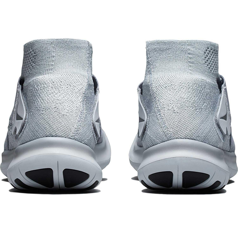 sports shoes cd03c 3400d Nike Herren Free Rn Motion FK 2017 Laufschuhe blau Amazon.de Schuhe   Handtaschen