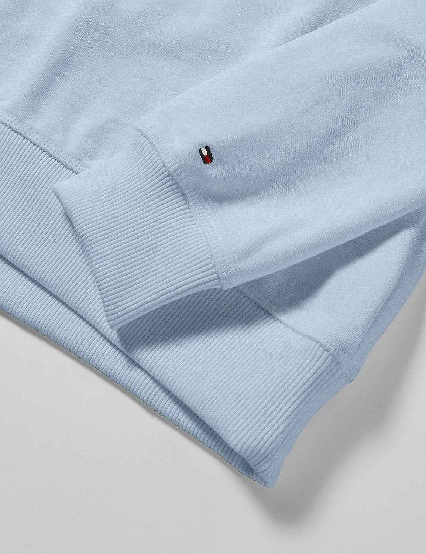Tommy Hilfiger Girls Essential Hooded Sweatshirt