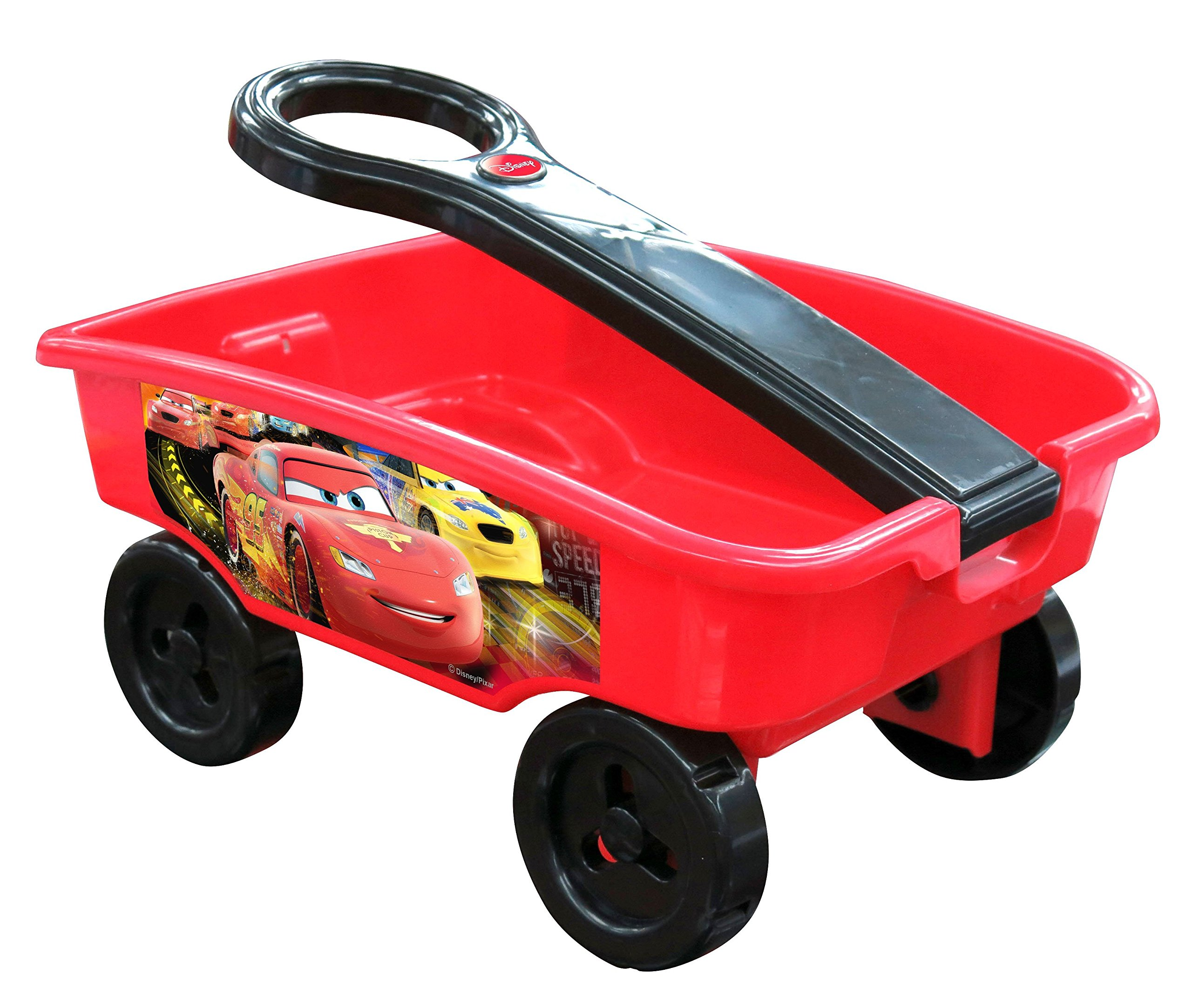 Disney Cars Junior Wagon by Disney