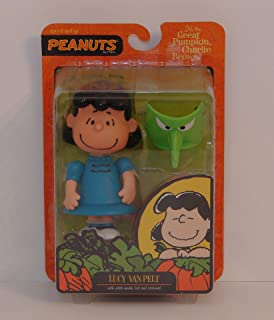 amazon com it s the great pumpkin charlie brown lucy van pelt with